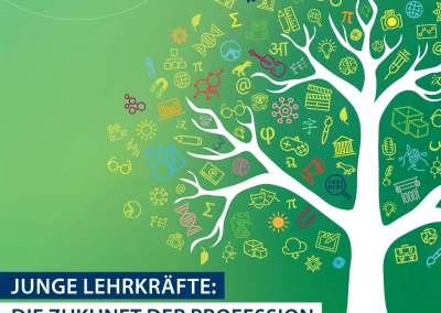 """GEW und VBE: """"Lehrerberuf attraktiver machen – Fachkräftemangel bekämpfen!"""""""