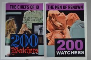 Fanzine 200 Watchers
