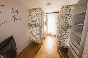 хостелы в Москве недорогие