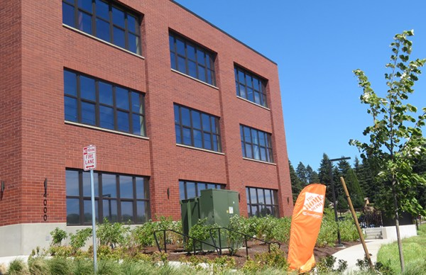 Home Depot continues to expand footprint   Vancouver ...