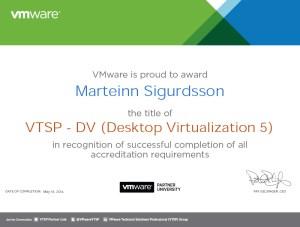 VTSP-DV-5