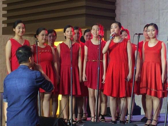 PCC Glee Club