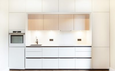 The 4 colour trends to renovate your kitchen in 2019