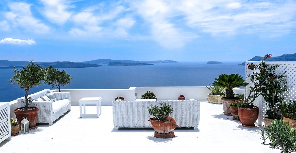 The perfect checklist for terrace renovation