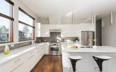 4 Ideas to renovate your kitchen with charm