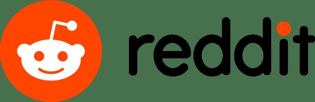 Redddit Logo