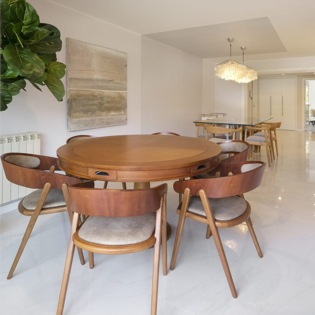 VBS Interior Design - Lounge