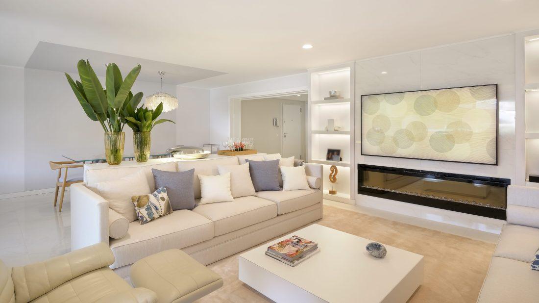 VBS Interior Design - Family Room
