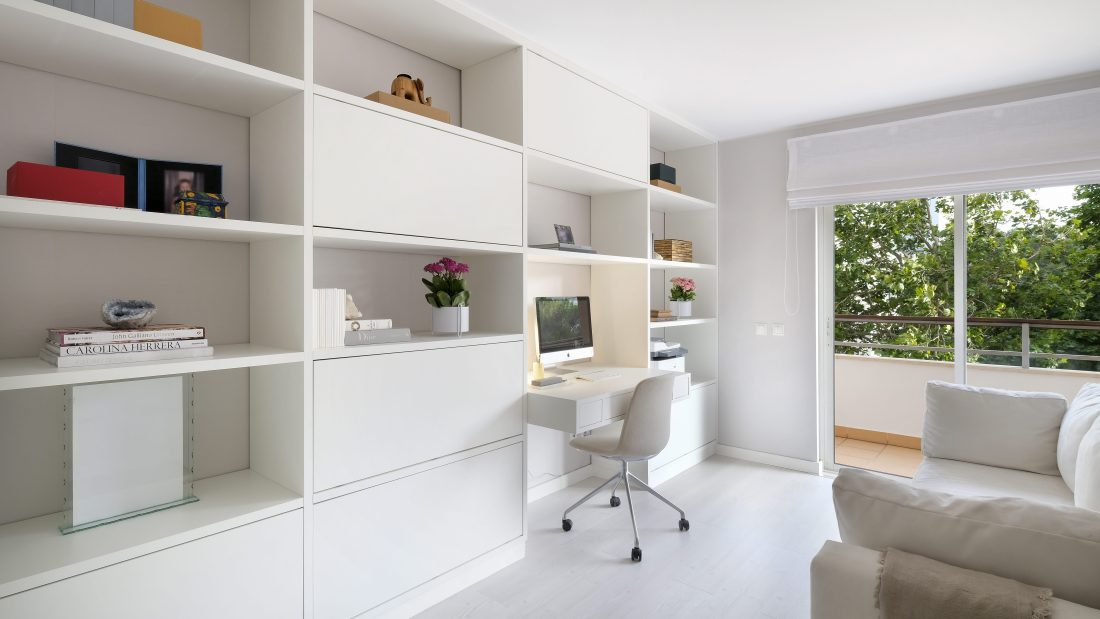 VBS Interior Design - Home Work Space