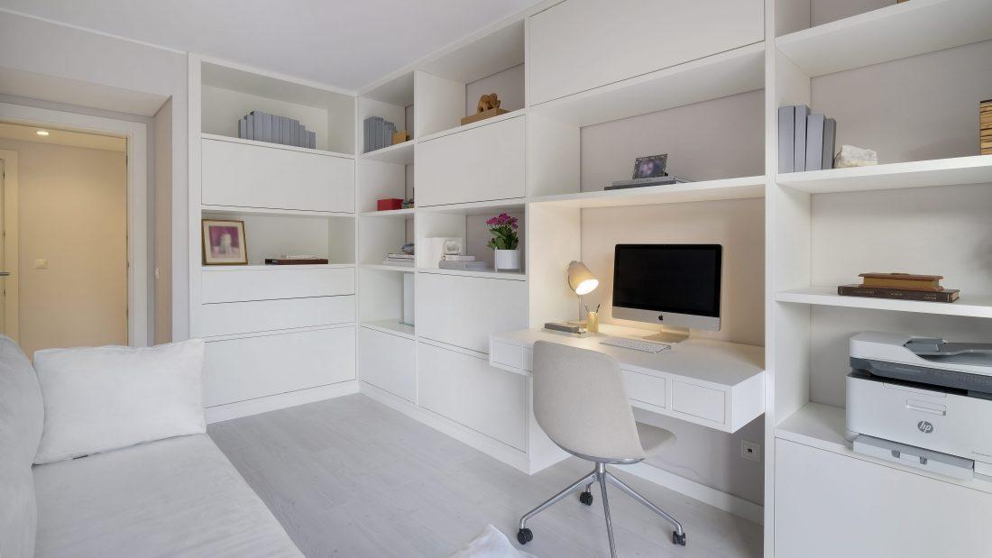 VBS Interior Design - Residential Office