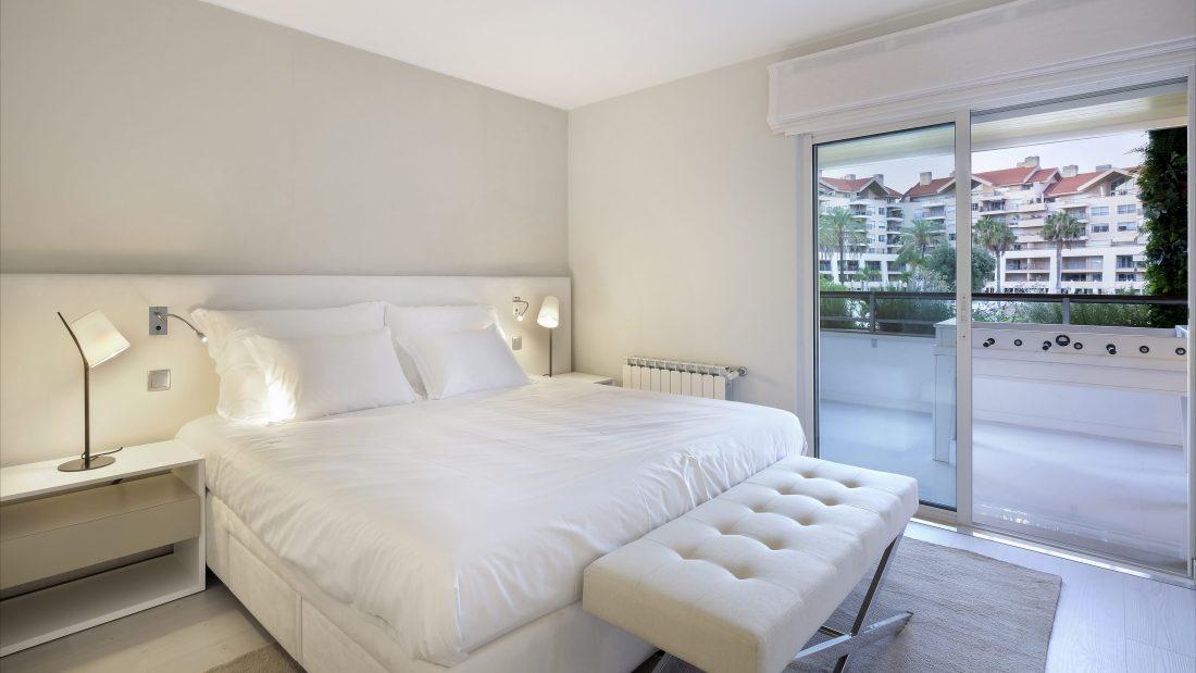 VBS Interior Design - Bedroom