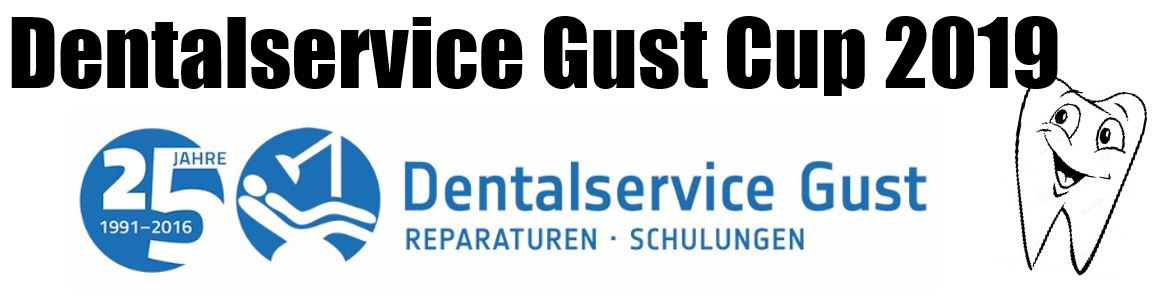 Dentalservice Gust Cup 2019