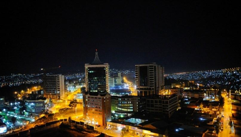 Image result for Kigali city 1992
