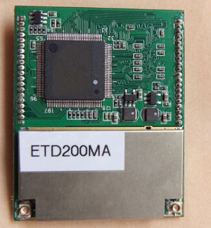 ETD200MA