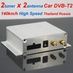 Thaimaa DVB-T2