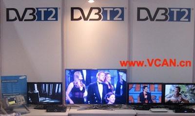 India DVB-T2