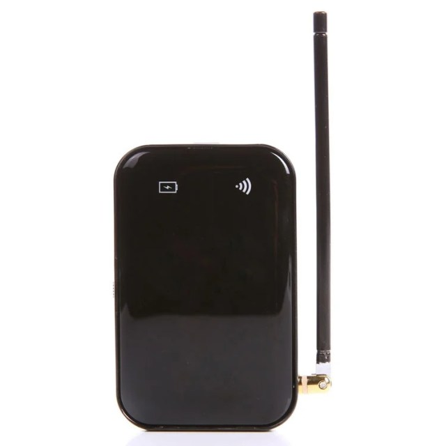 WIFI TV box for ISDB-T and DVB-T Android and Apple IOS deivce 5 -
