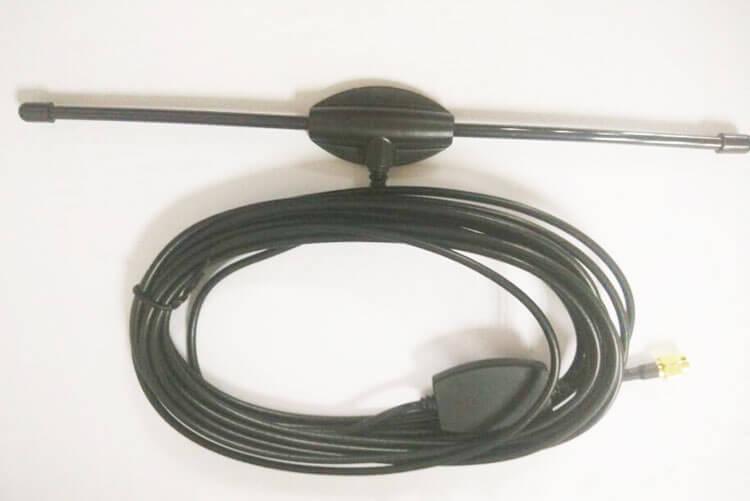 Car DVBT2 antenna