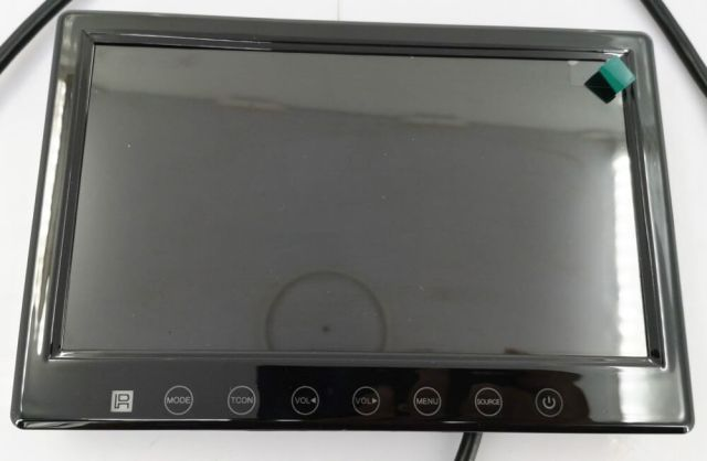 7 inch HDMI LCD monitor with touch button and USB charge Vcan1427 8 -