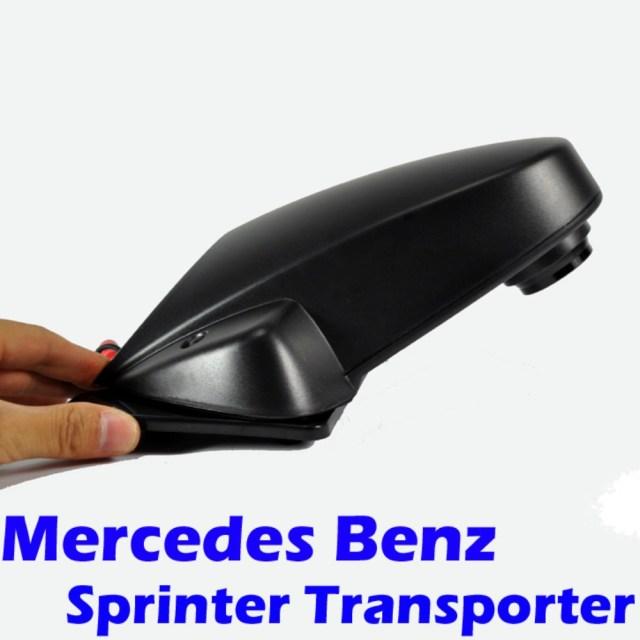 mercedes benz sprinter camera