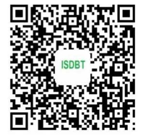 isdbt app mobile phone