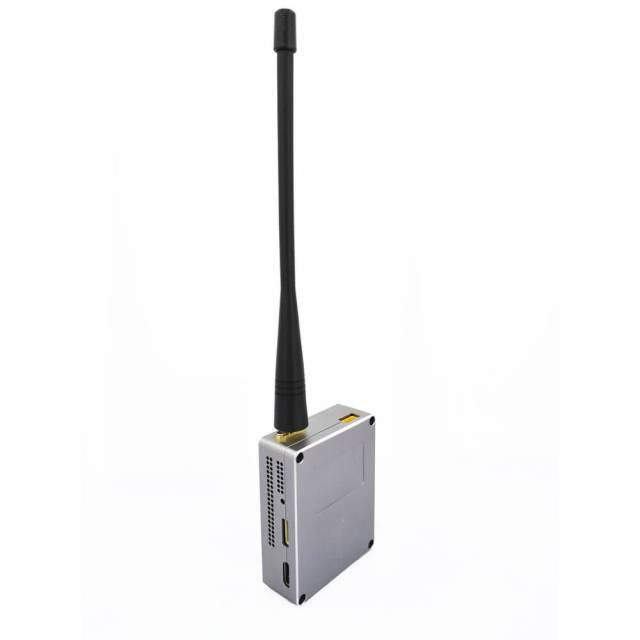 COFDM Wireless Video Image Transmitter
