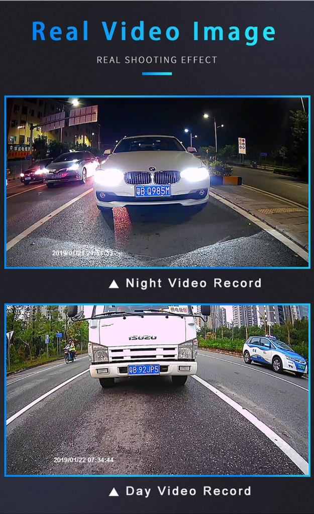 night vision 5
