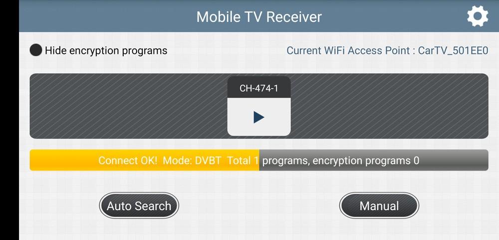 Vcan1654 wifi dvb t2 ui6