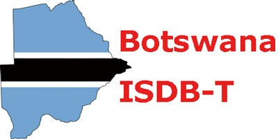 Botswana ISDB-T