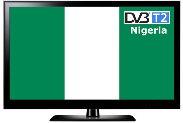 Nigeria DVB-T2