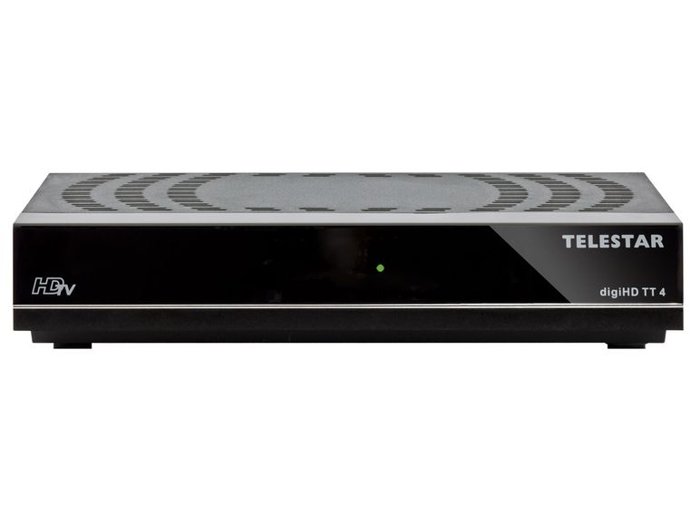 telestar DVB-T2