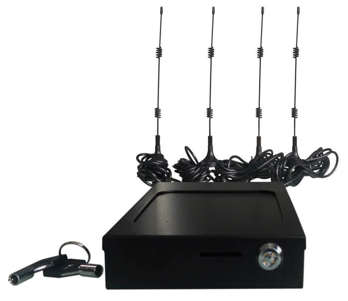 car wifi Router 6