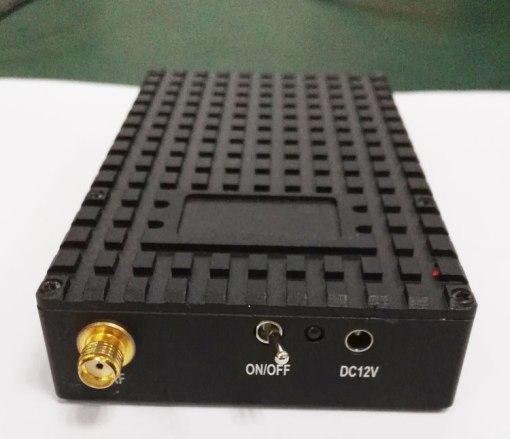 COFDM-T903T HDMI COFDM Wireless Image Video Transmission transmitter Transceiver 2
