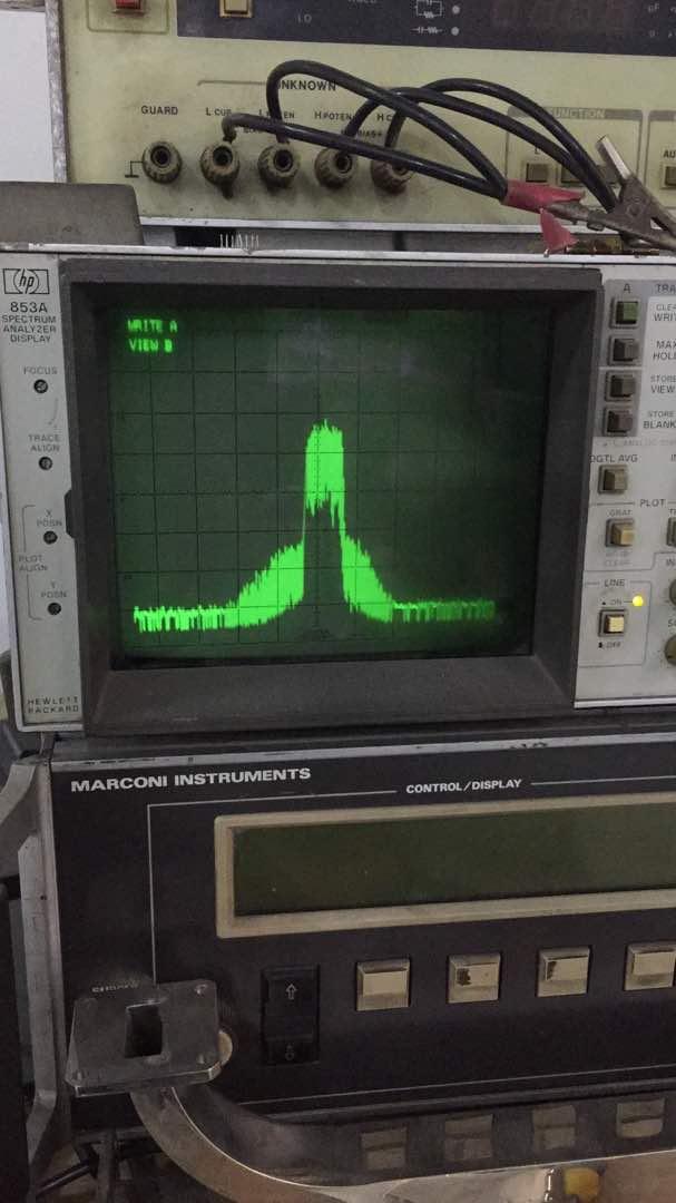 Skywalker COFDM Transmitter