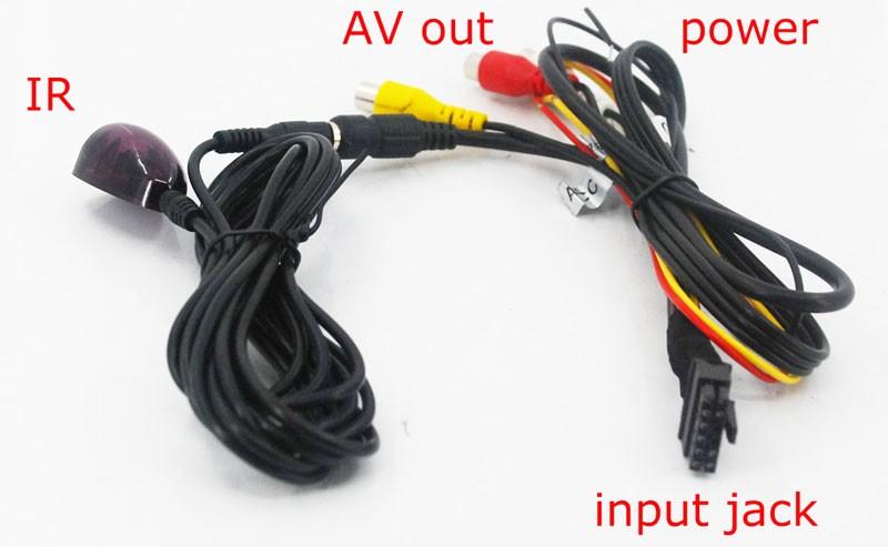ATSC Car TV Digital receiver for USA Canada Mexico ATSC-201 11