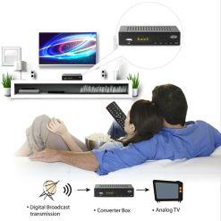 Mexico ATSC TV Receiver Digital TV MPEG4 HDMI USB PVR VCAN1078 for USA Canada 9