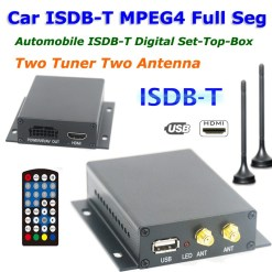 B-cas card reader for Japan ISDB-T 9