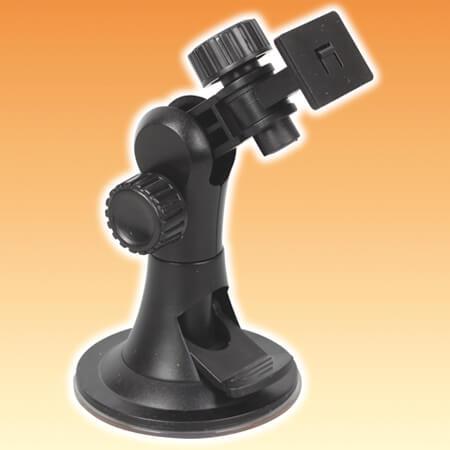Monitor Mount bracket for GPS Navigation Phone Holder Handlebar 3