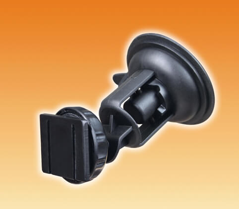 Monitor Mount bracket for GPS Navigation Phone Holder Handlebar 5