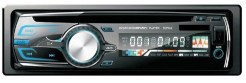 VCAN1236 USB compatible player Car radio 3