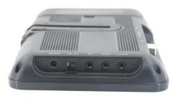 7 inch handheld HD wireless COFDM receiver portable 13