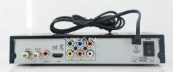 VCAN0870 ISDB-T MPEG4 digital tv receiver 12