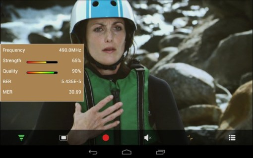 WIFI-TV300 Digital Receiver 2