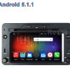 Alfa Romeo android GPS VCAN1443 Quad Core 5.1.1 Car DVD GPS for 159 Sportwagon Spider Brera 10