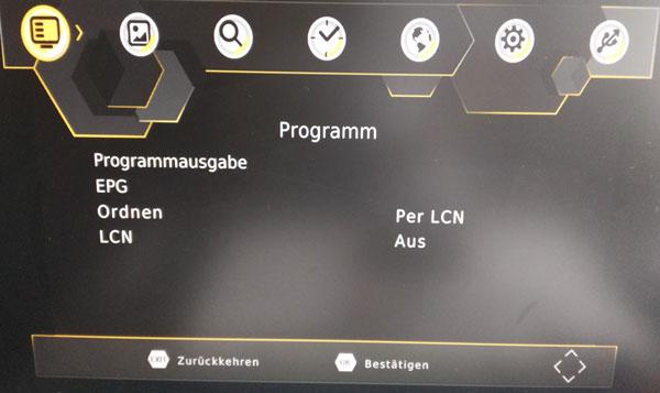 Germany Auto DVB-T2 Programm