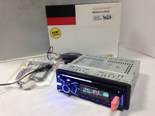 CAR MP3 with CD VCAN1453 2