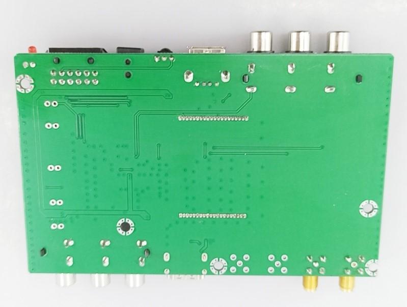 Car H.265 Module Power Board