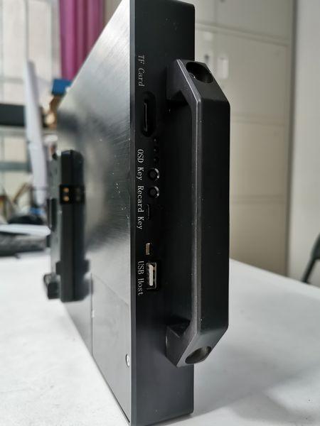 10-inch monitor cofdm receiver 5