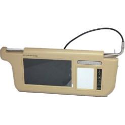 7 inch sun visor monitor