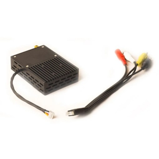 COFDM HDMI Transmission Transmitter Receiver full Set Wireless Digital Audio Video TX RX for UAV Drone 1080P Video SDI 3
